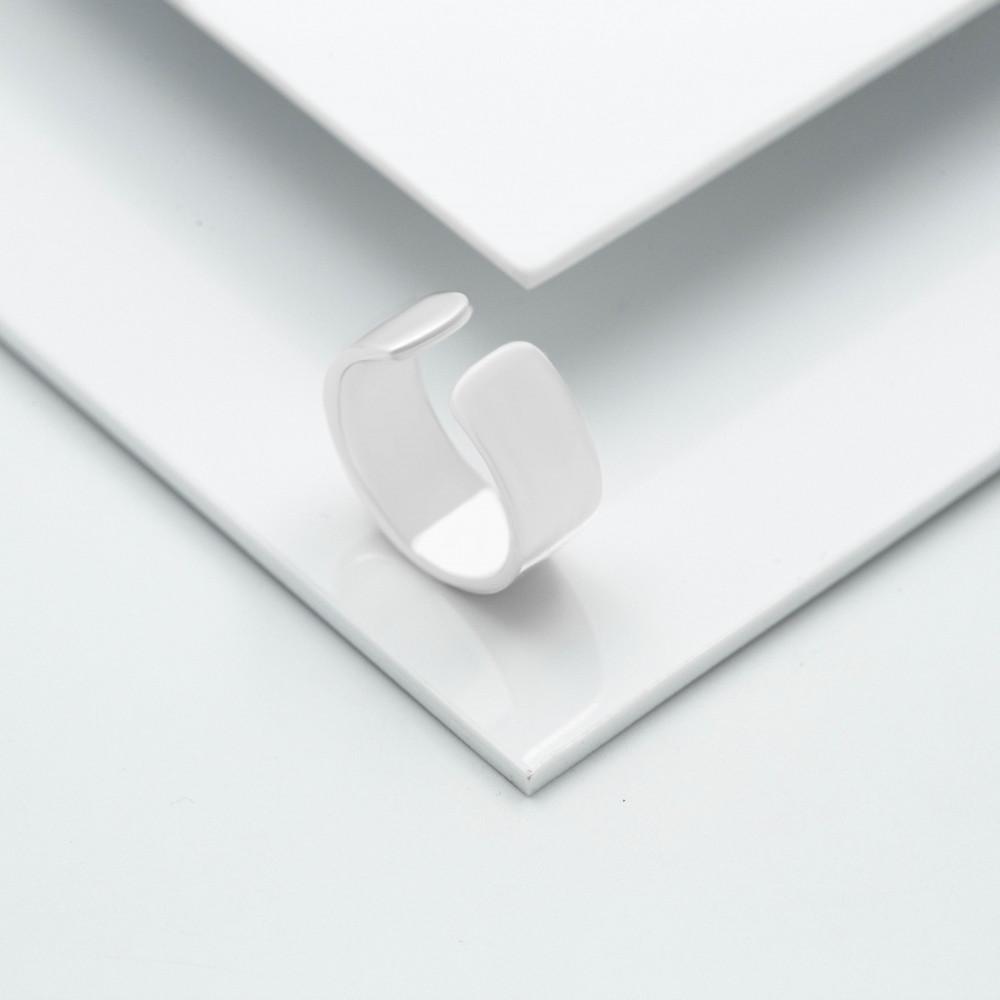 Срібна каблучка - Баланс