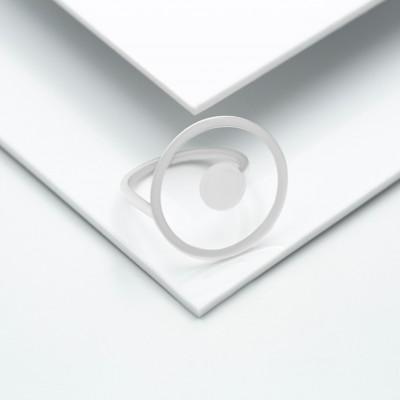 Серебряное кольцо - Цель