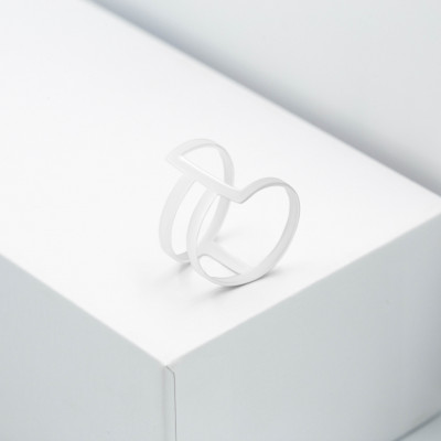 Серебряное кольцо - Факт