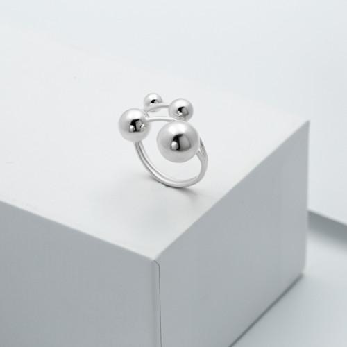 Серебряное кольцо - Гармония