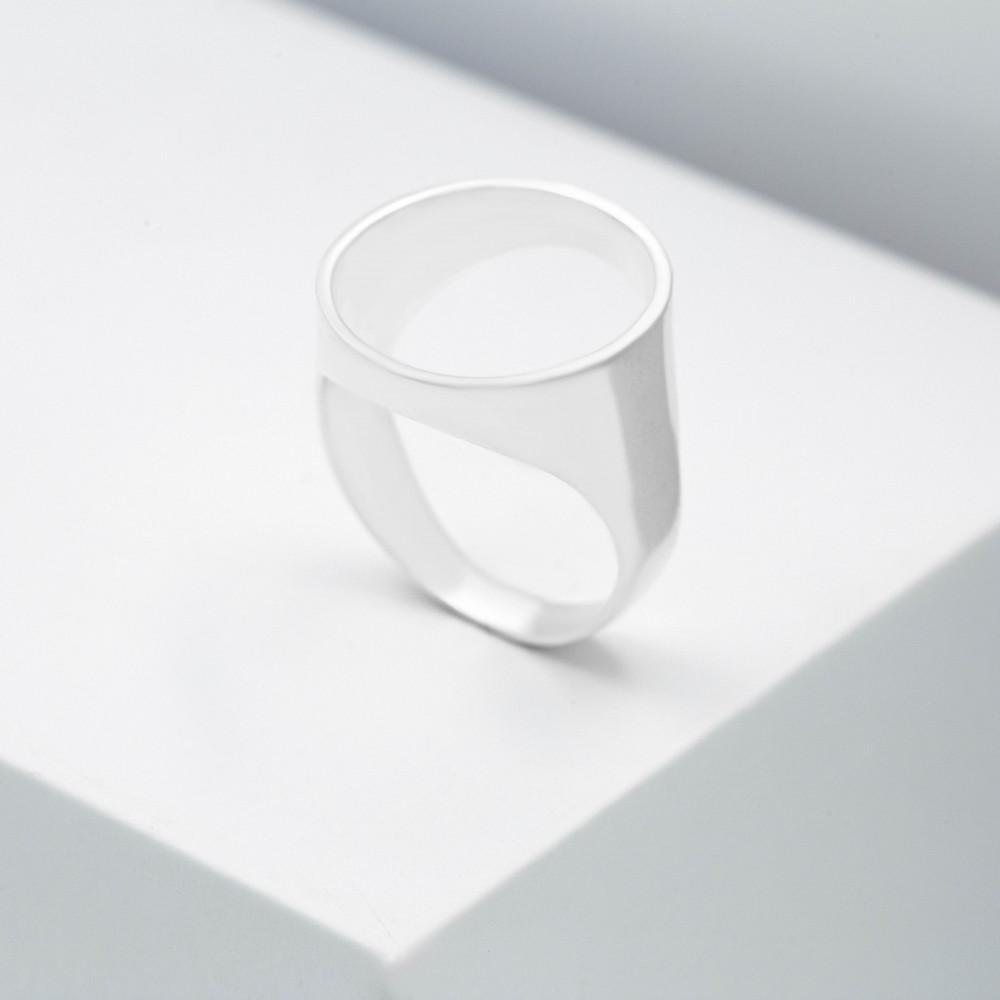 Серебряное кольцо - Круг