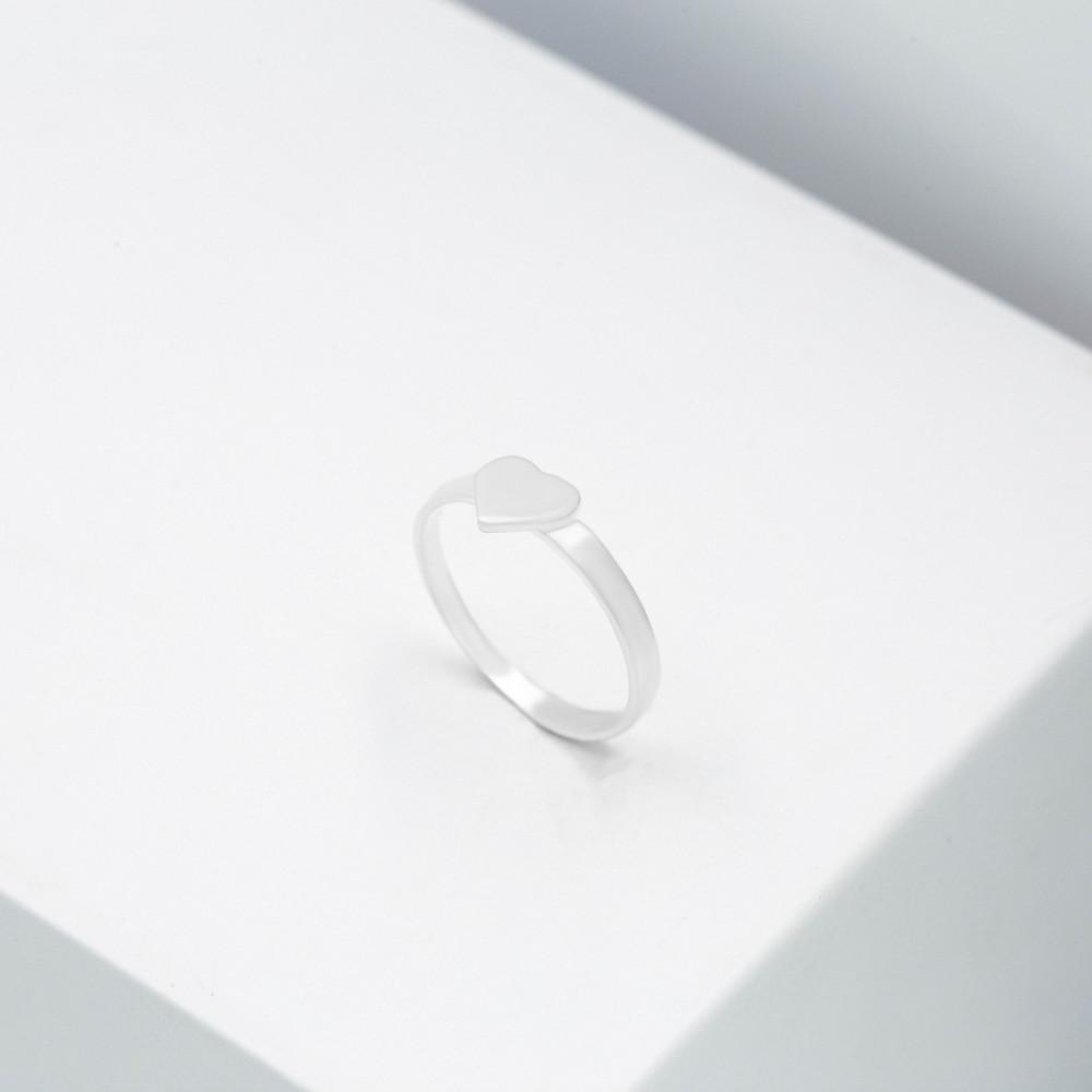 Срібна каблучка - Мрія