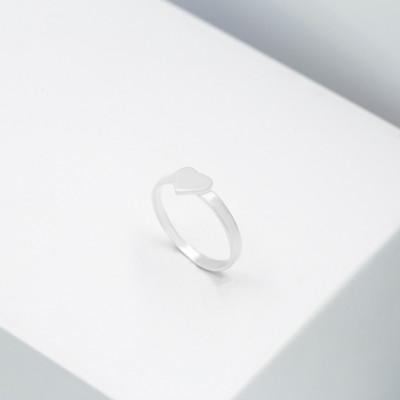 Серебряное кольцо - Мечта