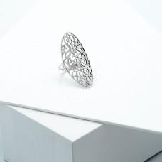 Срібна каблучка - Муза