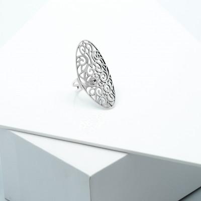 Серебряное кольцо - Муза