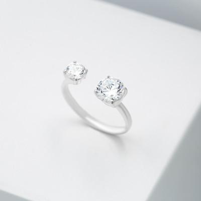 Серебряное кольцо - Намек