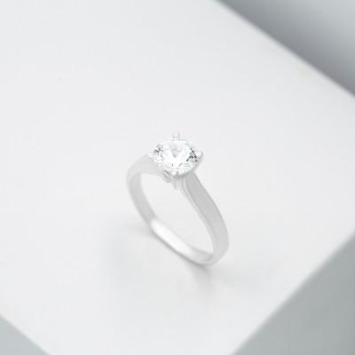 Серебряное кольцо - Нила