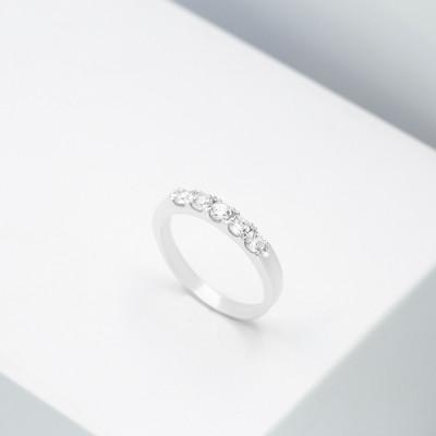 Серебряное кольцо - Премьера