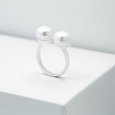 Серебряное кольцо - Океан