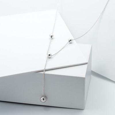 Серебряное колье - Континиум