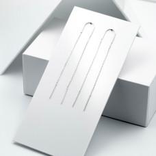 Срібні сережки - Магія