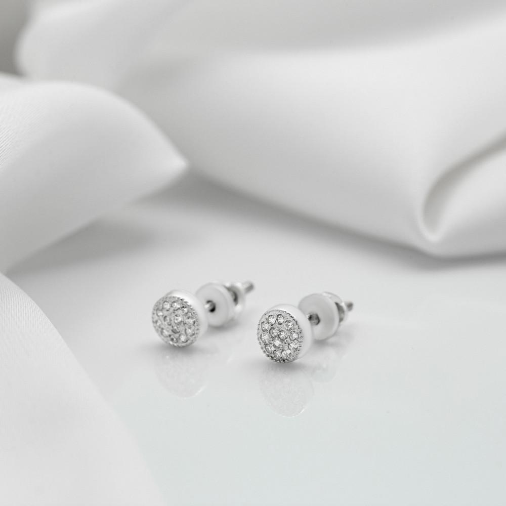 Срібні сережки - Бажання