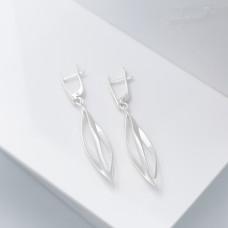Срібні сережки - Авалон