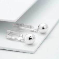 Срібні сережки - Гармонія