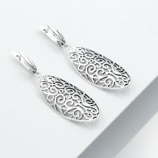 Срібні сережки - Муза